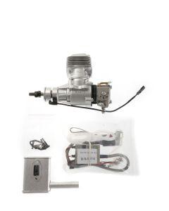 DLE 20cc Gas / Petrol Single Cylinder 2 Stroke Engine DLE-20