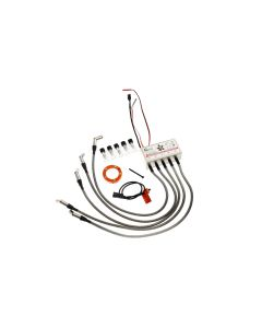 ASP SC P-H Magnum FS-400 5 Cylinder 4 Stroke Radial Engine CDI Ignition Conversion Kit ASPM400-2