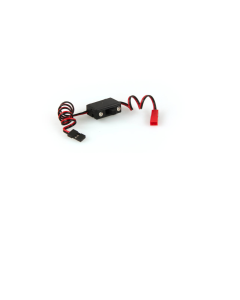 Hitec Switch Harness With JST / JR Plug 22957202
