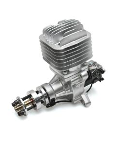 DLE 55cc Gas / Petrol Single Cylinder 2 Stroke Engine DLE-55
