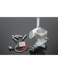 DLE 61cc Gas / Petrol Single Cylinder 2 Stroke Engine DLE-61