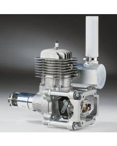 DLE 85cc Gas / Petrol Single Cylinder 2 Stroke Engine DLE-85