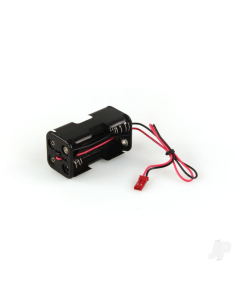 Hitec Battery Box With JST Plug 22957201